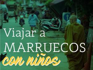 Viajar a Maruecos