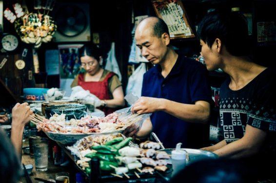 chiang mai night bazar