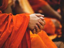 ruta de templos en chiang mai