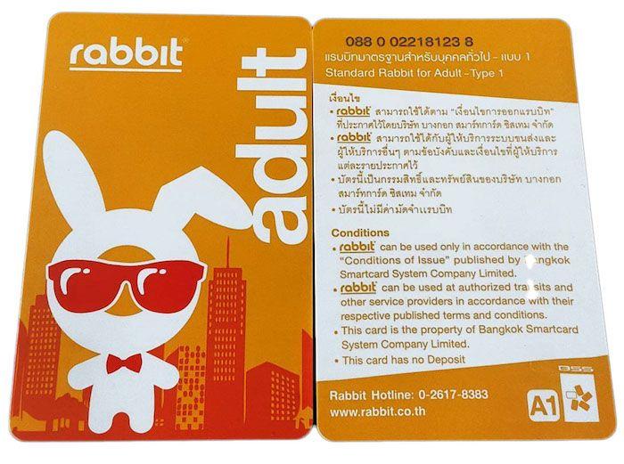 Que tipos de billetes hay para el Bangkok BTS Skytrain