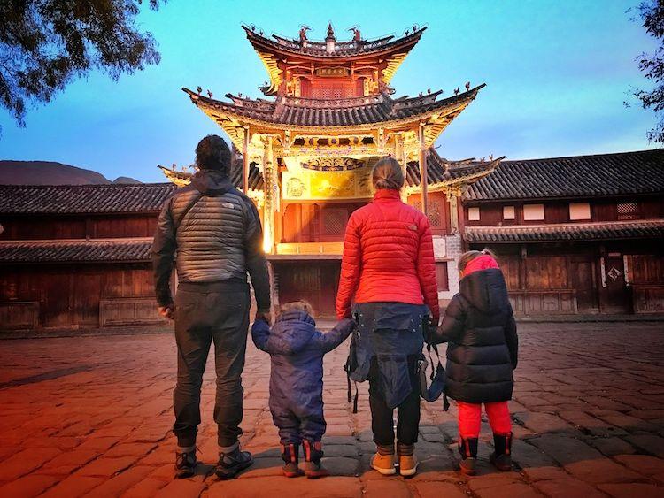 Desmontando el viaje a China con niños: 25 cosas que tus hijos aprenderán del gigante asiático
