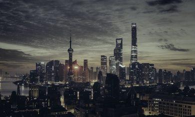 Shanghai con niños